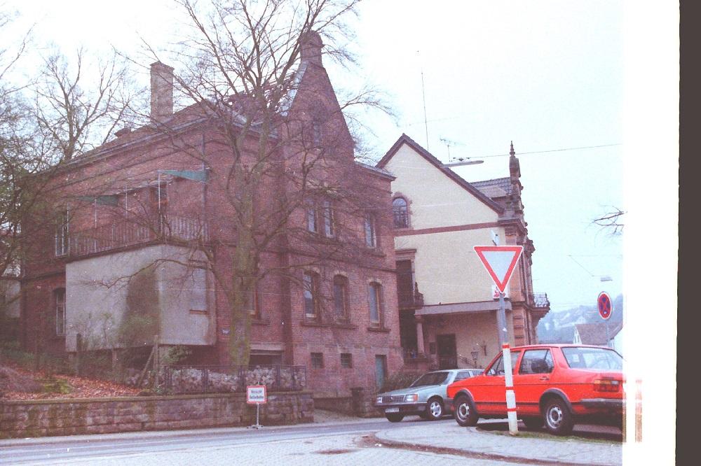 Vom historischen Arzthaus zur gemütlichen Gaststätte