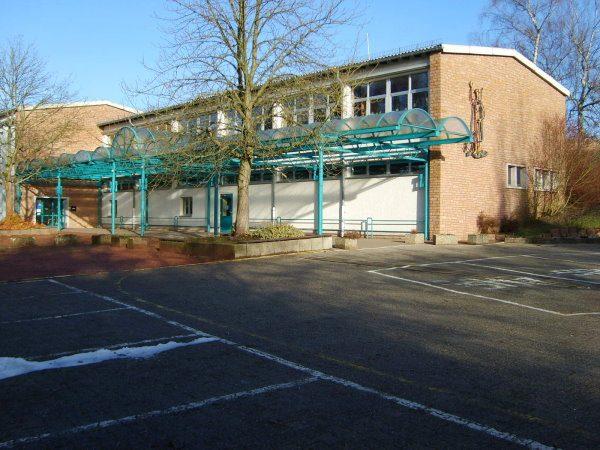 Von der katholischen Volksschule zur modernen Förderschule