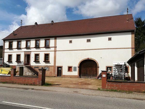 Von steinernen Zeitzeugen einer glorreichen Epoche - Geschichte der Bergmannsbauern in Dirmingen