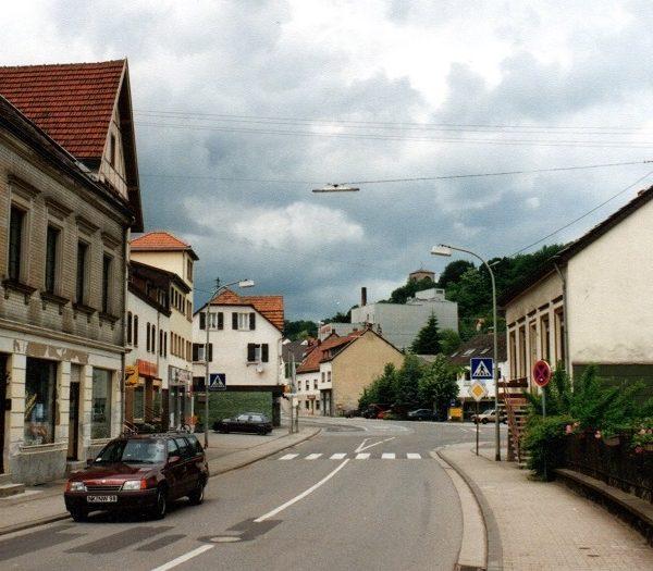 """Dirminger Kulturecke – """"Kraß'e"""" ein Paradies für Kinder"""