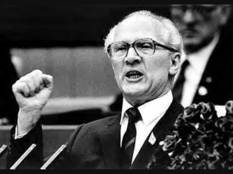 "Dirminger Kulturecke - Honecker war kein ""Echta Derminga"""