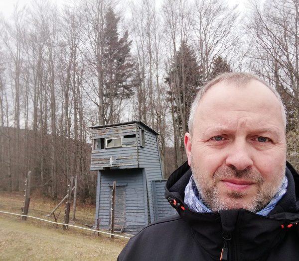 Beklemmende Reise in die Vergangenheit – Besuch des KZ Natzweiler-Struthof