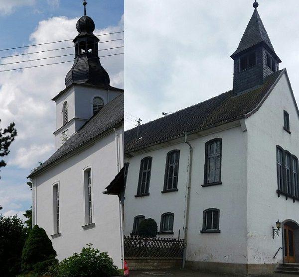 Von alten Differenzen zwischen den ehemaligen Gemeinden Berschweiler und Dirmingen