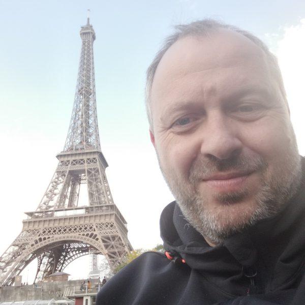 Auf protestantischen Spuren in Paris