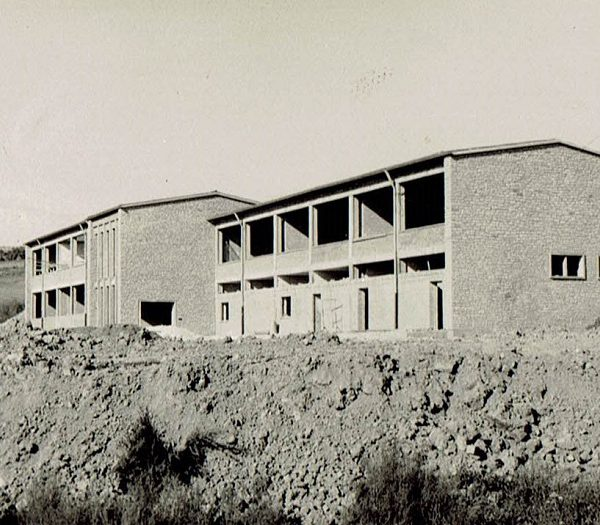 Dirminger Kulturecke - Rothenbergschule