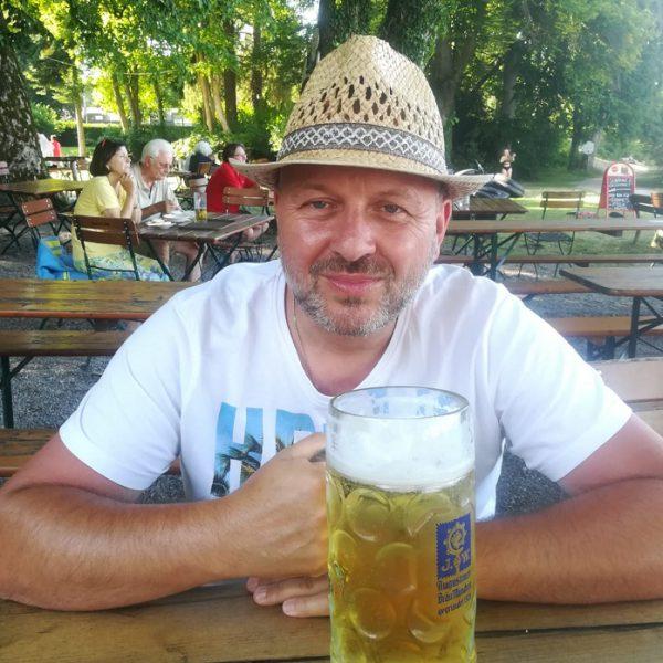 """Im Urlaub am Starnberger See auf den Spuren des Märchenkönigs - """"Sind wir gleich da?"""""""
