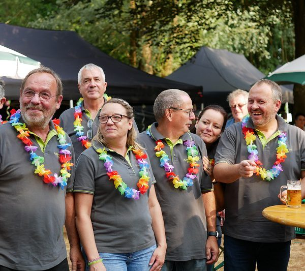 Genau so hatte ich mir unser Parkfest vorgestellt – In Dirmingen steckt so viel Potential und Talent